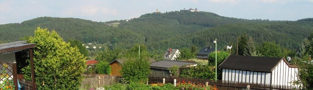 Gartenverein Erdmannsdorf